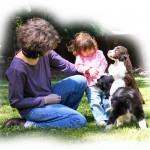 Jauno šuniuko socializacija I dalis