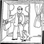 Kodėl šunys lipa ant kitų šunų?
